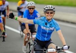 1000 km voor Kom op tegen Kanker
