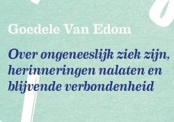 boek Goedele van Edom